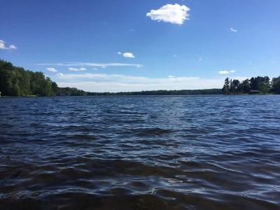 Hazelhurst WI Residential Lots & Land For Sale: $129,000