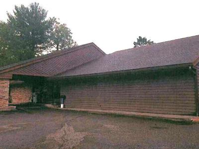 Eagle River Commercial For Sale: 150 Hospital Rd E