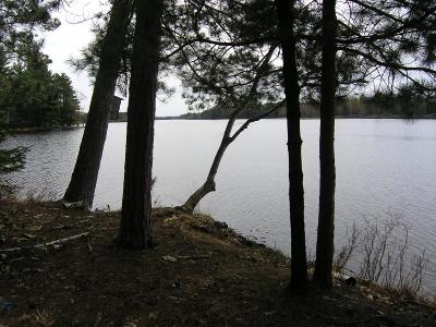 Rhinelander Residential Lots & Land For Sale: 6412 Journeys End Rd