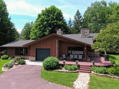 Phillips WI Single Family Home For Sale: $215,000