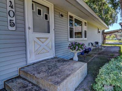 Eagle River WI Single Family Home For Sale: $115,000