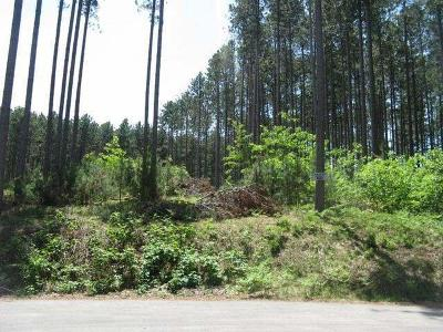 Rhinelander Residential Lots & Land For Sale: On Burlington Pl