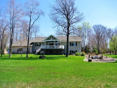 Single Family Home Sold: 2693 Green Bass Rd