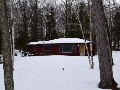 Single Family Home Sold: 3017 Wausau Rd