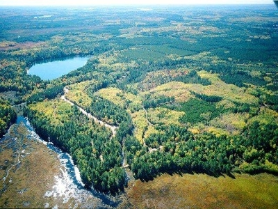 Minocqua WI Residential Lots & Land For Sale: $599,000