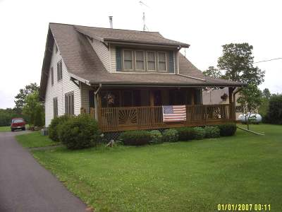 Bryant Single Family Home Active O/C: N6179 Langlade-Price Rd