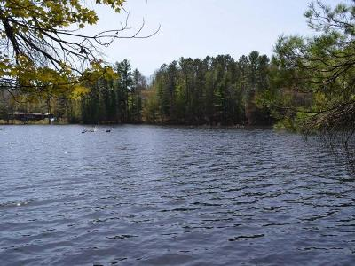 Tomahawk WI Residential Lots & Land For Sale: $149,900