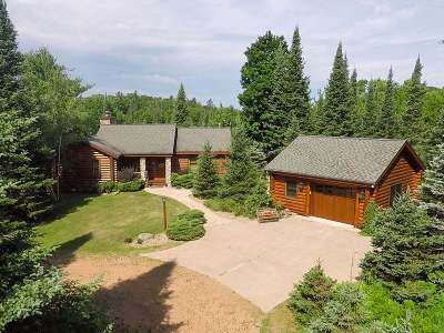 Phelps Single Family Home For Sale: 1305 Duck Blind Pt