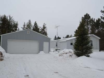 Tomahawk WI Single Family Home Active O/C: $48,900
