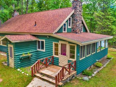 Boulder Junction Single Family Home For Sale: 8653 Coligo Ct