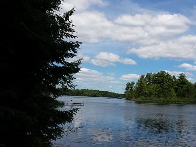 Lac Du Flambeau WI Residential Lots & Land For Sale: $149,000