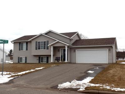Merrill Single Family Home For Sale: 2221 Willow Bend Dr