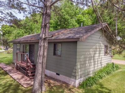 Forest County, Iron Wi County, Langlade County, Lincoln County, Oneida County, Vilas County Condo/Townhouse For Sale: 7615 Cth G #Unit 3