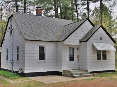 Conover Single Family Home For Sale: 3848 Hwy 45