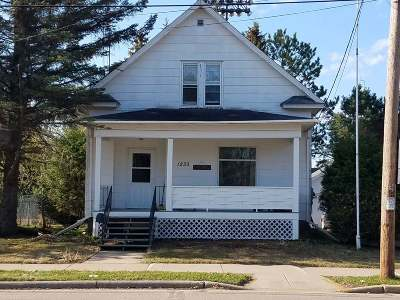 Single Family Home For Sale: 1233 5th Ave