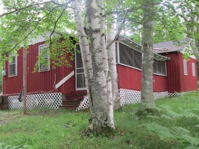 Presque Isle WI Single Family Home For Sale: $149,000