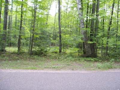Residential Lots & Land For Sale: Lot 1 C W Smith Rd