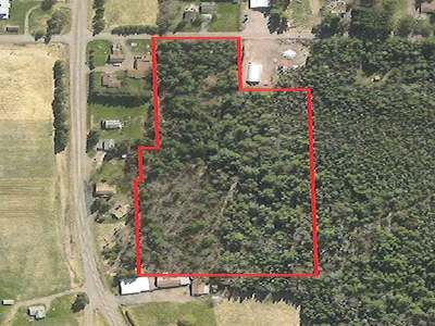 Residential Lots & Land For Sale: On Town Hall Rd