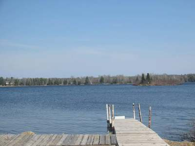 Minocqua WI Residential Lots & Land For Sale: $62,000