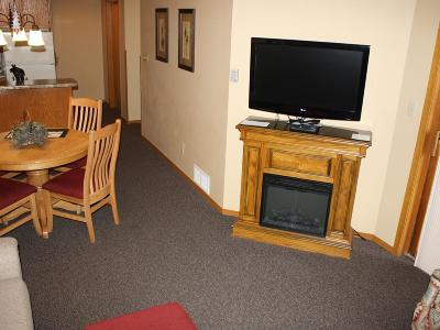 Forest County, Iron Wi County, Langlade County, Lincoln County, Oneida County, Vilas County Condo/Townhouse For Sale: 8269 Hwy 51 #1003