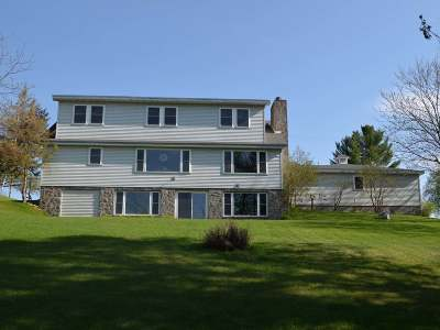 Tomahawk WI Single Family Home For Sale: $259,900