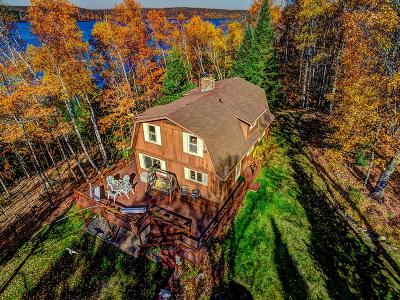 Eagle River Single Family Home For Sale: 16681 Tuttle Rd
