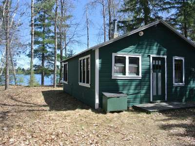 Forest County, Iron Wi County, Langlade County, Lincoln County, Oneida County, Vilas County Single Family Home For Sale: 4054 Pope Rd