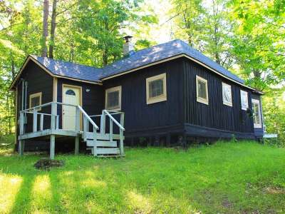 Forest County, Iron Wi County, Langlade County, Lincoln County, Oneida County, Vilas County Single Family Home For Sale: 12084n Hwy 122