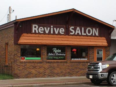 Eagle River WI Commercial For Sale: $99,000