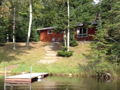 Presque Isle Single Family Home For Sale: 7483 McDowell Rd