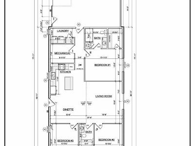 Boulder Junction Single Family Home For Sale: 4409 Pat Lin Ln