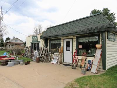 Three Lakes Commercial Active O/C: 6982 Gogebic St