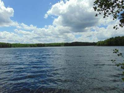 Oneida County, Lincoln County, Price County Residential Lots & Land Active O/C: Lot 7 Vesper Terrace