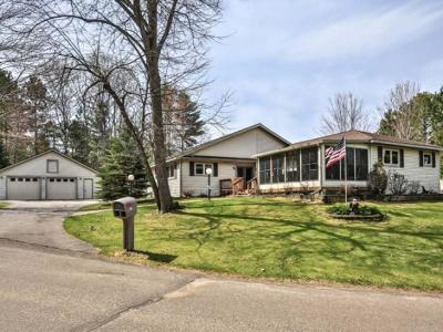 Eagle River Single Family Home For Sale: 646 Dyer Park St N