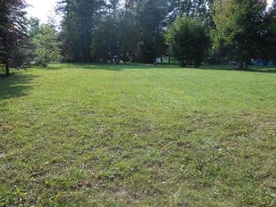 Antigo Residential Lots & Land For Sale: 114 Lincoln St