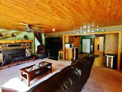Phelps Single Family Home For Sale: 4323 Deerskin Rd