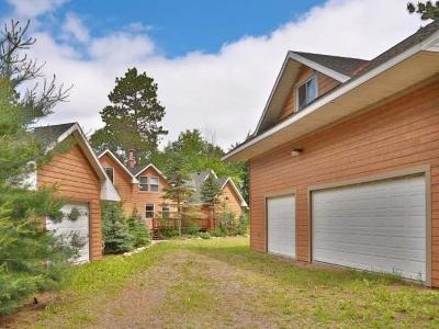 Lac Du Flambeau Single Family Home For Sale: 2237 Hogman Ln N