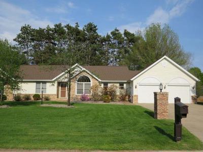Antigo Single Family Home For Sale: 411 Mayfair St