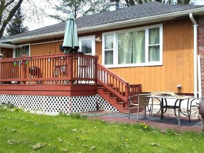 Antigo Single Family Home For Sale: 1211 Plattsburg St