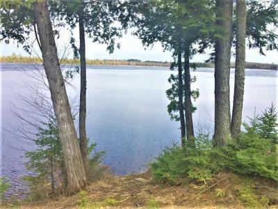Glidden Residential Lots & Land For Sale: 26127 Old Morse Rd