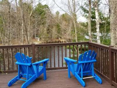 Oneida County Single Family Home For Sale: 5376 Lakewood Dr