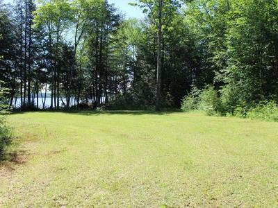 Vilas County Residential Lots & Land For Sale: On Cth K