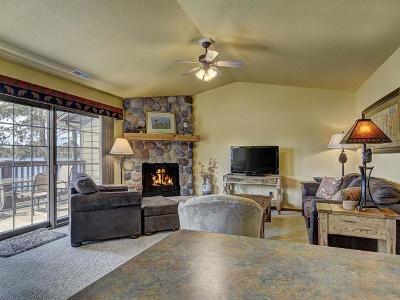 Eagle River WI Condo/Townhouse For Sale: $215,000