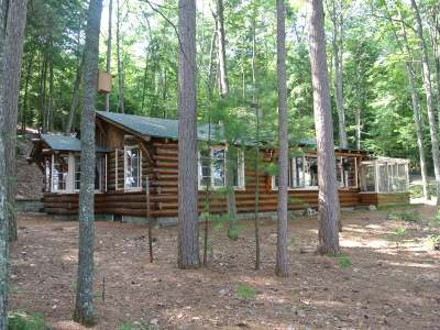 Three Lakes WI Single Family Home For Sale: $550,000