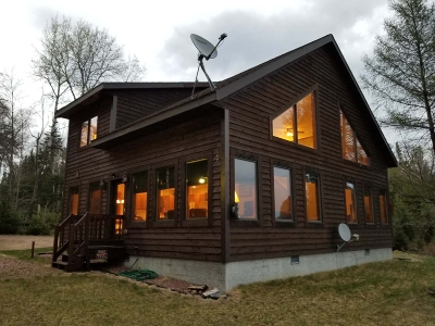 Three Lakes Single Family Home For Sale: 145 Knapp Rd