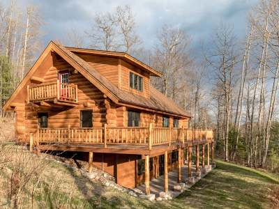 Minocqua WI Single Family Home Active O/C: $465,000