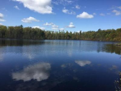 Lac Du Flambeau WI Residential Lots & Land For Sale: $79,900
