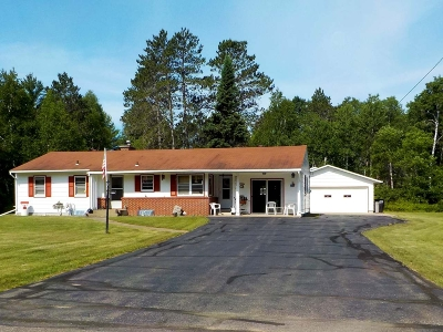 Plum Lake Single Family Home For Sale: 8807 Kurtzweil Rd
