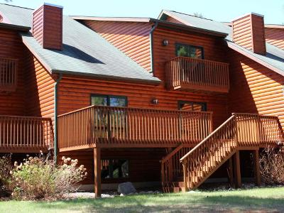 Eagle River Condo/Townhouse For Sale: 5086 Hwy 70