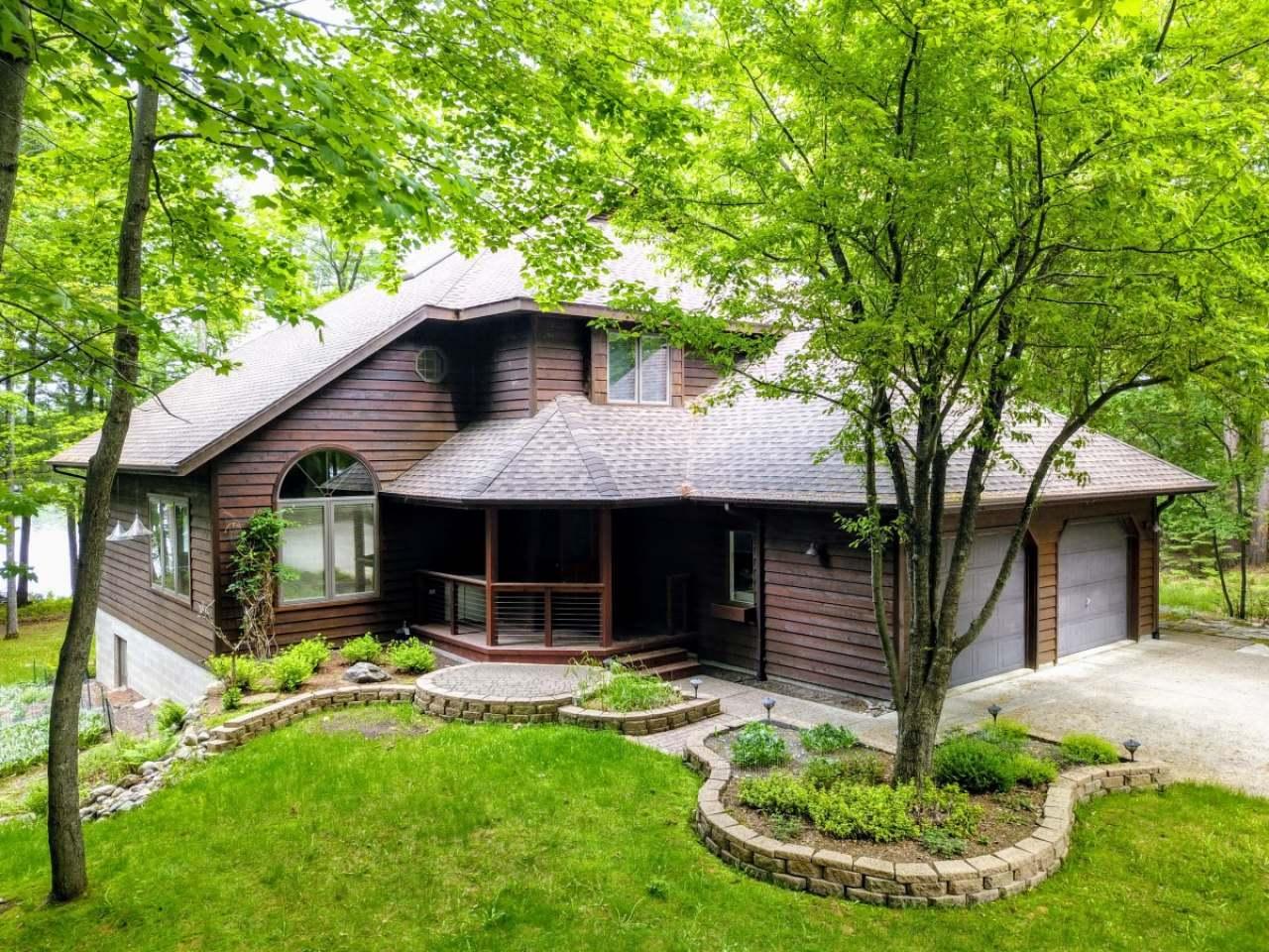 Listing 5424 Manor Rd Rhinelander WI